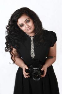 Saadiya Kochar