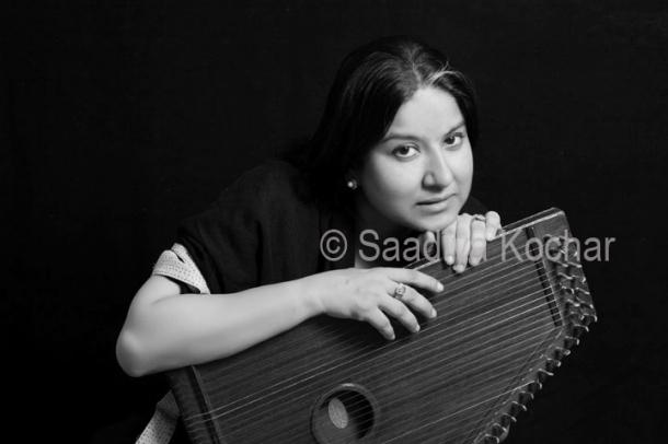Sufi Singer, Zila Khan