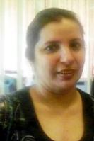 Rosy Singh