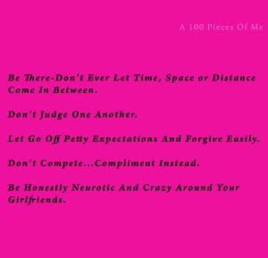 The Feminine Code By Ankur.