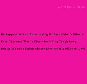 The Feminine Code by Chitra Kalyani