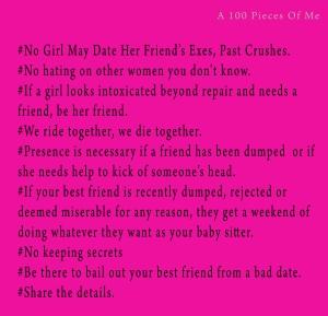 The Feminine Code by Aastha Rana.