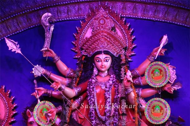Durga Puja 2015