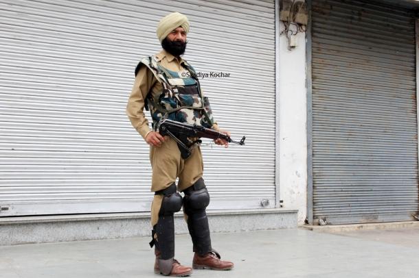 Kashmir 2016