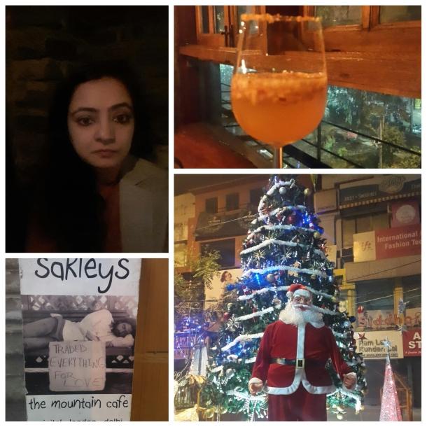 Sakley's Mountain Cafe