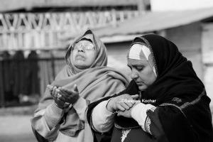 Kashmiri Women